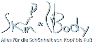 Skin and Body Logo